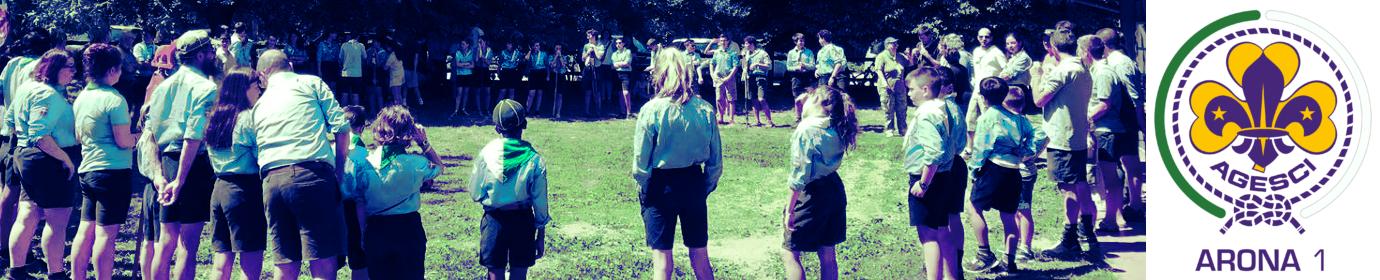 Gruppo Scout Arona